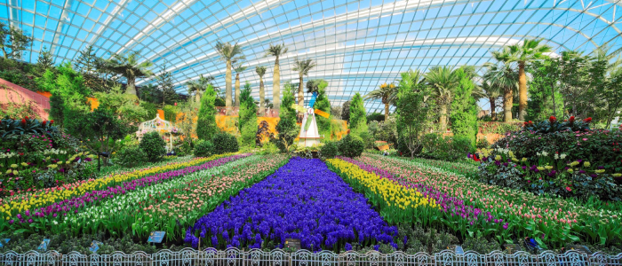 Garden By The Bay Admission travel recommends attractions - reserve overseas wifi router at